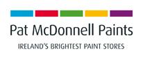Pat McDonald Paints