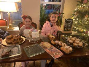 Charity bake sale 2